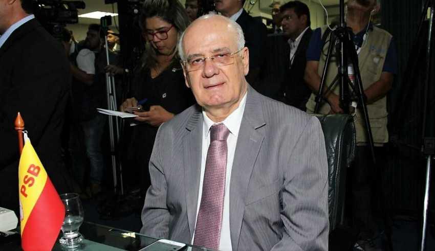 Deputado Estadual Serafim Correa / Foto : DivulgaçãoDeputado Estadual Serafim Correa / Foto : Divulgação