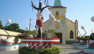 São Sebastião do Uatumã / foto : Divulgação