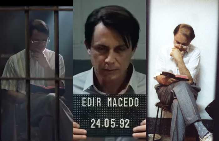 Cena do filme retratou a história real (Foto: Reprodução)