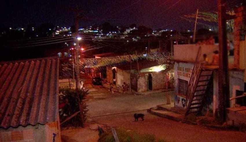 Polícia realiza operação e prende 7 pessoas após traficantes impedirem Campanha de Vacinação contra o Sarampo em Manaus - Imagem: Reprodução