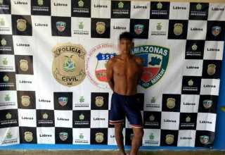 Foto: Divulgação – Polícia Civil.