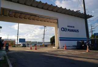 Águas de Manaus / Foto : Divulgação