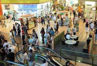 O funcionamento do comércio em Manaus entram em horário diferenciado na semana do Natal. / Foto: Reprodução