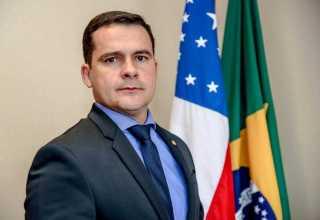 Capitão Alberto Neto pede nomeação imediata para direção da Suframa - Imagem: Divulgação