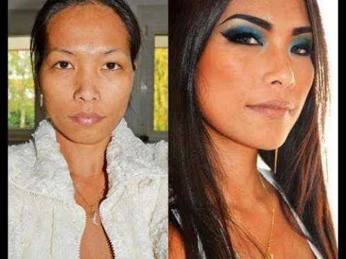 O Boticário maquia mulheres no dia do divórcio, OLHE a reação dos ex-maridos / Foto ; Divulgação