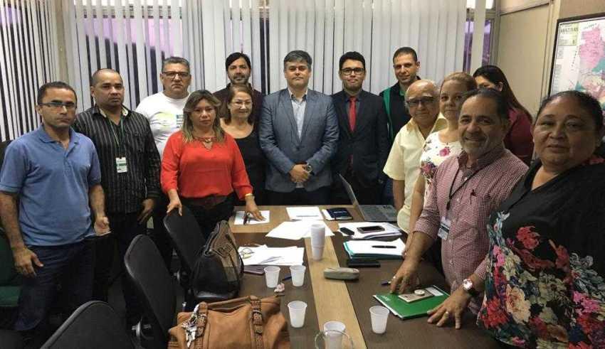 Susam e sindicatos concluem negociação salarial na saúde / Divulgação
