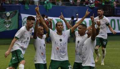 Manaus FC / Foto : Divulgação
