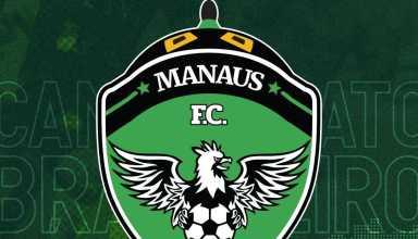 Manaus FC vence Sobradinho - DF em Manaus, mas não foi suficiente e está fora da Copa Verde