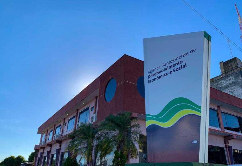 Agência Amazonense de Desenvolvimento Econômico e Social (Aades)