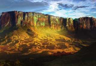 Monte Roraima: um dos lugares mais incríveis e grandiosos do Brasil ...