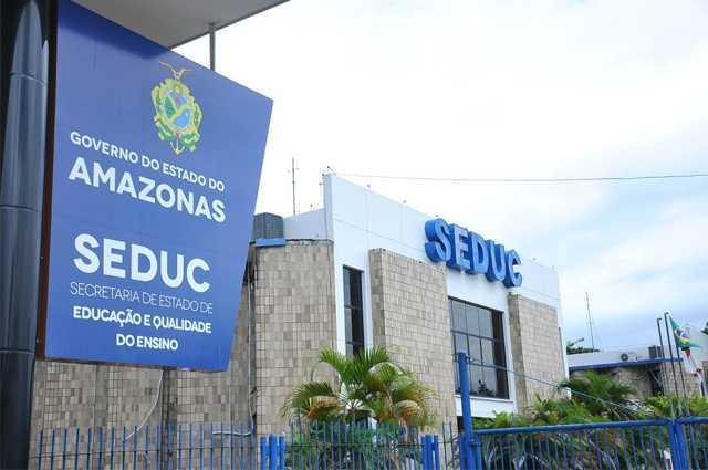Governo do Estado publica convocação dos concursados da Seduc-AM