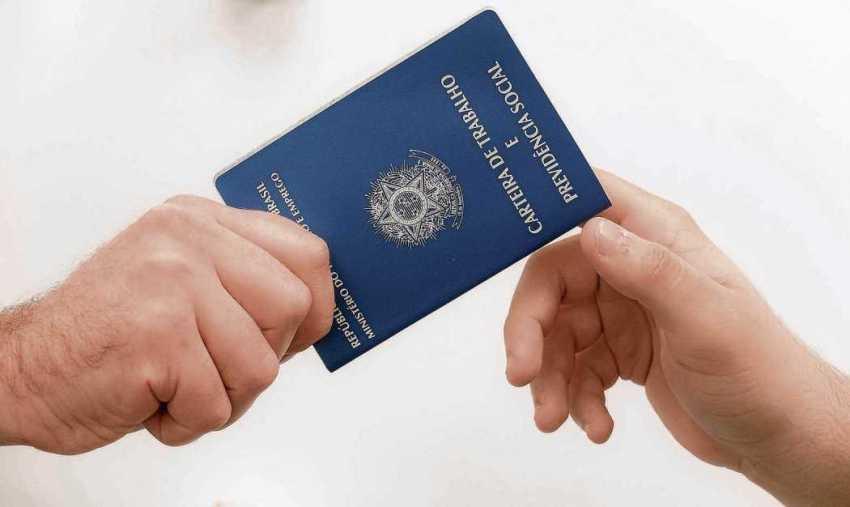 Setrab divulga 29 vagas de emprego para esta terça-feira (03/09)