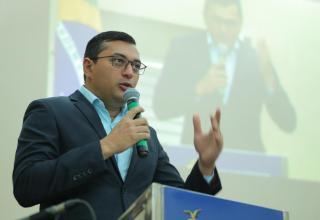 Governador Wilson Lima assina nomeação de 3.714 professores e pedagogos aprovados no concurso da Seduc