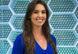 Glenda Kozlowski apresentará novo reality show sobre futebol no SBT