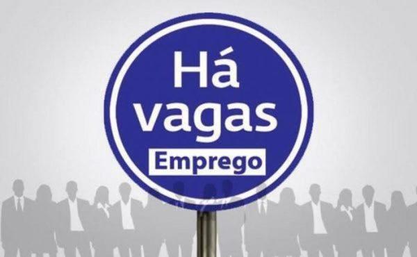 Prefeitura de Manaus oferece 80 vagas de emprego nesta quinta-feira, 18/3