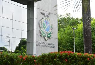 Sede do Governo do Amazonas : Foto : Bruno Zanardo / Secom