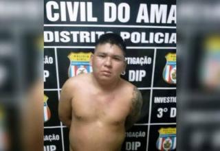 Irmão do Zé Roberto, o Bebê / Foto : Divulgação