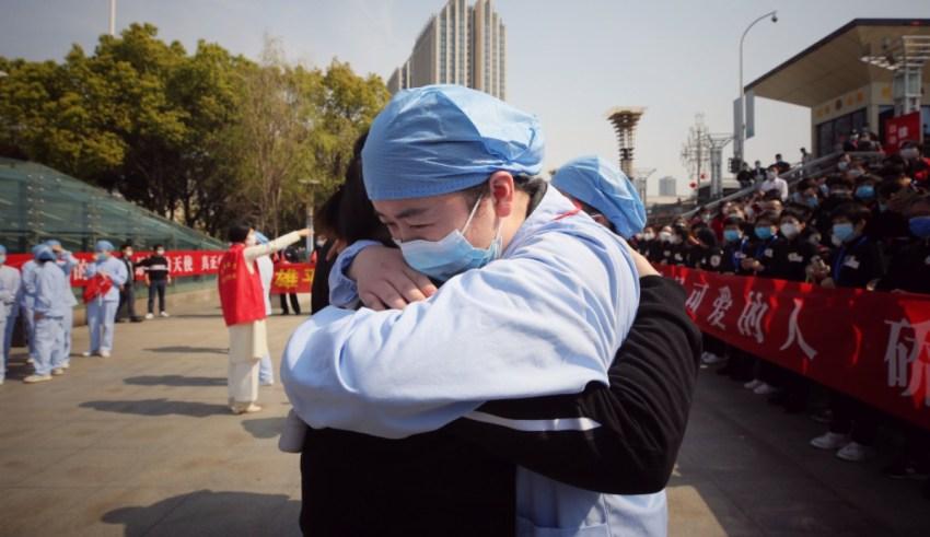 China consegue cessar transmissão local do coronavírus