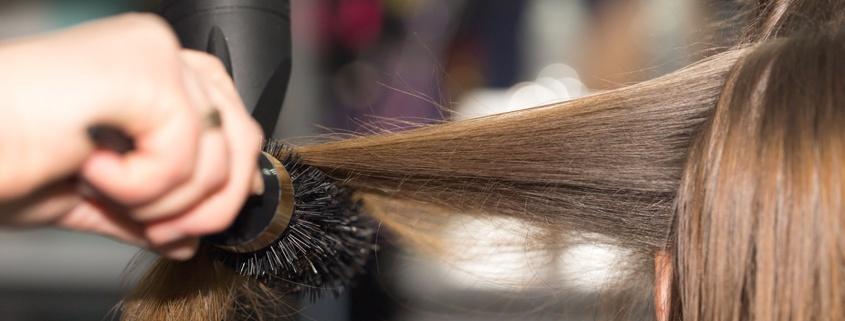 Coronavírus modifica modo como as pessoas vão à Salão de Beleza