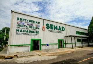 Foto – Divulgação /Arquivo Semad