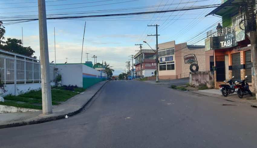 Prefeitura divulga estudos baseados na evolução dos casos de COVID-19 em Tefé