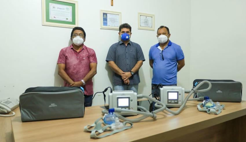 Prefeitura de Barreirinha está ampliando investimentos para garantir que vidas não sejam perdidas durante a pandemia de Covid-19