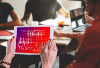 Profissionais de tecnologia / Foto : Divulgação