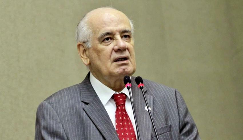 Deputado Serafim Corrêa (PSB) / Foto: Marcelo Araújo