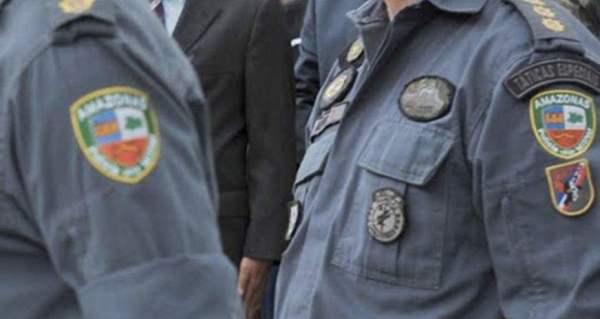 Polícia Militar prende traficantes e 'jovens' com posse ilegal de armas São José, São Geraldo, Mauazinho e Jorge Teixeira