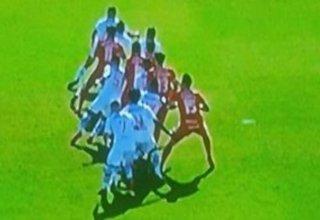 Jogo entre Vasco e Internacional pode ser anulado