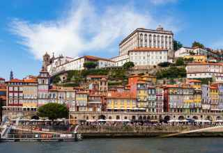 Porto, Portugal / Foto : Marc Winter / Pexels