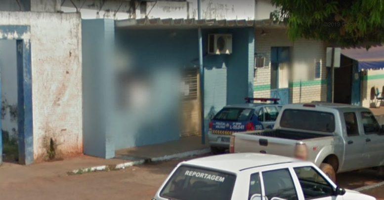 Homem marca encontro com criança de 11 anos pelas redes sociais e leva pra motel de Araguaína