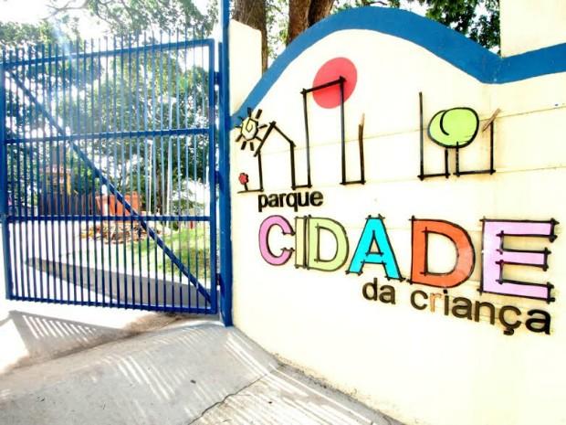 Conheça o Parque Municipal Cidade da Criança em Manaus