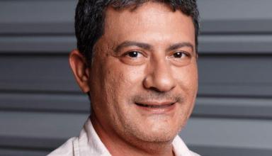Tom Veiga, o intérprete do Louro José / Foto : Divulgação