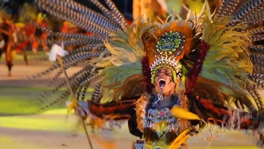 Fest Lenda Novo Aripuanã - Anaupari