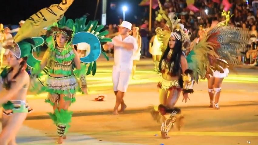 Fest Lenda Novo Aripuanã - Tucumã