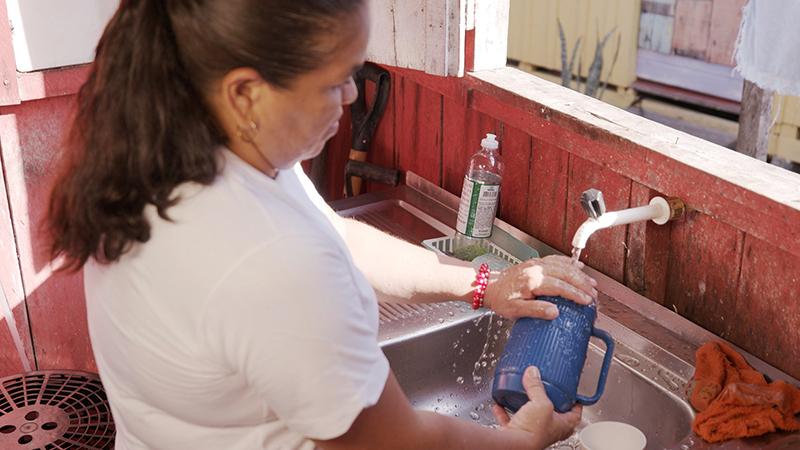 Tarifa Social de água e esgoto será ampliada beneficiando 400 mil famílias de baixa renda / Foto : Divulgação