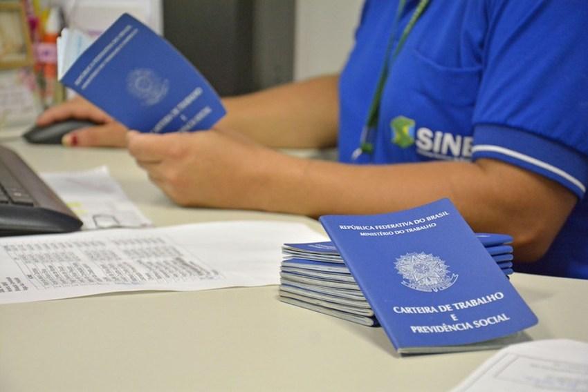 Confira as 220 vagas de emprego com carteira assinada para esta quinta-feira (9) em Manaus