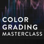 Color Grading Masterclass Pre-Order