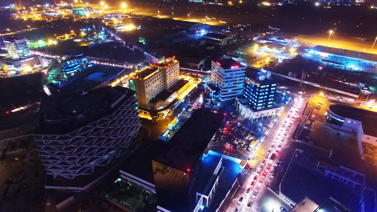 What's the Future of Real Estate in Ghana?