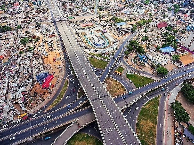 Making Sense of Ghana's Built Environment with Architect Alice Asafu-Adjaye – Design Indaba