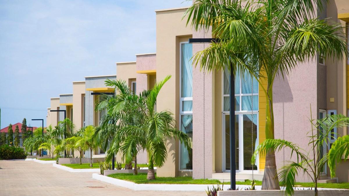 Top Real Estate Companies in Ghana 2020