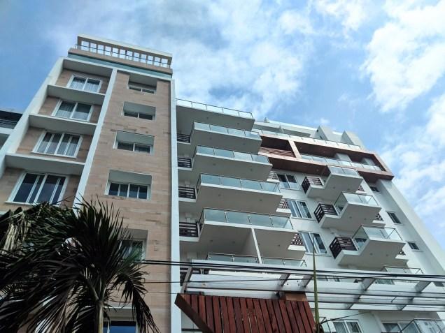 image of The Denya apartments developed by Denya Developers captured by Kadi Yao Tay