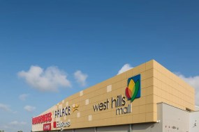 west hills mall weija
