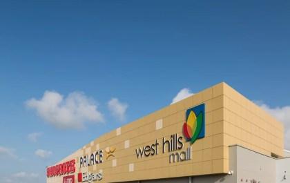 west hills mall weija