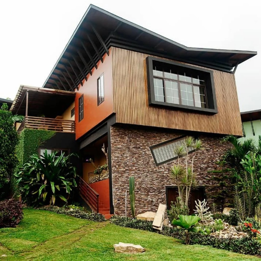 beautiful Aburi mountain home on the Aburi mountains