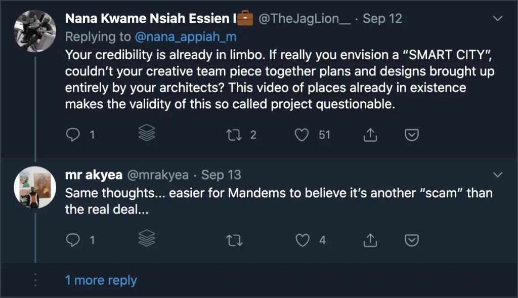 twitter thread calling out the unoriginality of Zylofon Hills video