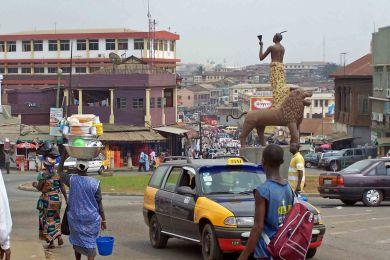 Adum, Kumasi