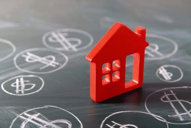 mortgage providers in ghana
