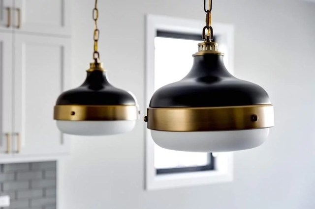 Light fixtures to increase property value